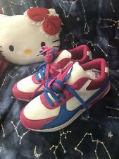 M&S Girls Shoes Size 6 New BNWT Fun Rollar Style