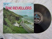REVELLERS LP   SELF TITLED  Columbia sx 6099 near mint  33rpm / folk