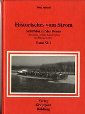 Schiffahrt auf der Donau Havarien Unfälle Katastrophen Naturgewalten 3924999147