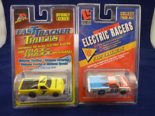 LIFE-LIKE RACING FAST TRACKER TRUCKS  1/EA 9740 AND 1/EA 9754