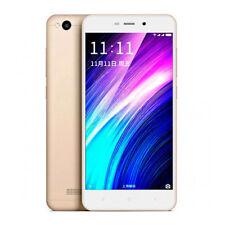 Teléfonos móviles libres Xiaomi Redmi 2 color principal oro con conexión 4G