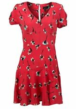 Viscose Floral Topshop Special Occasion Dresses for Women