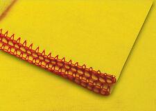 Coton Heavy Duty Over Taille Jaune Duster, Lot de 10 torchons 40 x 50 cm chiffon