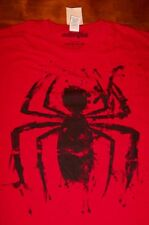 VINTAGE STYLE THE AMAZING SPIDER-MAN SYMBOL T-Shirt SMALL NEW W/ TAG