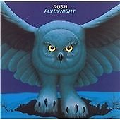 Rush - Fly by Night [Remastered] (2008)  CD  NEW/SEALED  SPEEDYPOST