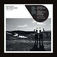 The Later Years 1987-2019 (Vinyl, Nov-2019, 2-Disc Set, Pink Floyd) NEW SEALED