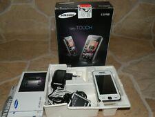 Samsung gt-s5230 Téléphone Portable sait très bien