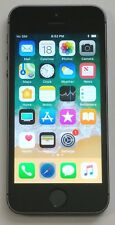 Apple iPhone 5s - A1453 - 16GB - Black - SPRINT / TING - MODERATE Cond., Bad ESN