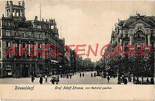 Zwischenkriegszeit (1918-39) Ansichtskarten aus Nordrhein-Westfalen für Architektur/Bauwerk und Eisenbahn & Bahnhof