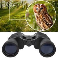 20X50 Outdoor BAK4 prism Binocular Telescope Hunting Hiking Day Night Vision