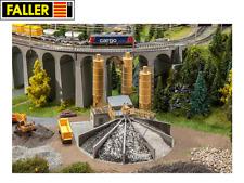 Faller N 222211 Betonmischwerk - NEU + OVP