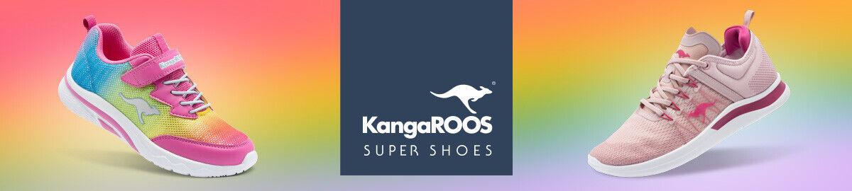 KangaROOS-Shop