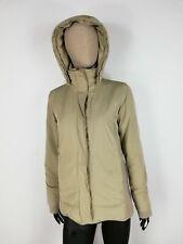 WOOLRICH Cappotto Giubbotto Giubbino Jacket Coat Giacca Tg M Donna