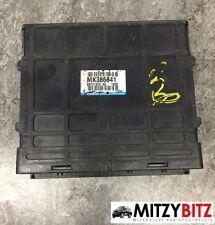Mitsubishi Shogun MK3 3.2 DID V68 V78 unité de contrôle MOTEUR ECU mk386841