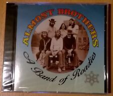 ALMOST BROTHERS A Band Of Roadies (CD neuf scellé/sealed) ALLMAN BROTHERS