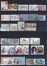Europa CEPT gestempelt Jahrgang 1982 siehe Bilder