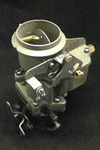 1942-1948 Plymouth Carter D6G1 Carburetor *Remanufactured