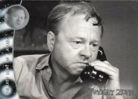 TWILIGHT ZONE SCIENCE & SUPERSTITION  SERIES 4  73 CARD SET BY RITTENHOUSE