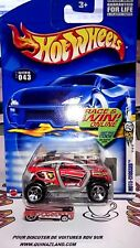 Hot Wheels Moto-Crossed 2002-043 (9976)