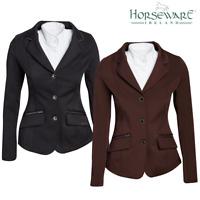 Horseware Softshell Ladies Competition Jacket *SALE* **FREE UK Shipping**