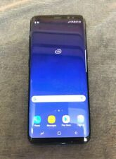 Samsung Galaxy S8 64GB Black Unlocked G950W