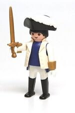 Playmobil Figure Custom French Military Naval General Napoleon Bonaparte Hat