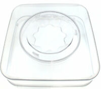ICE-30BCLID - Cuisinart Ice Cream Maker Replacement Lid For ICE-30BC