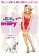 There's Something More About Mary (Full Screen Collector's Edition) - Each Dvd