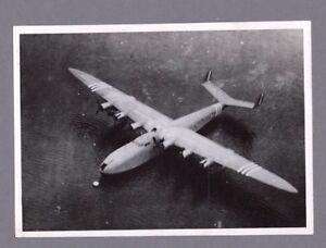 LATECOERE 631 FRENCH FLYING BOAT LARGE VINTAGE ORIGINAL PRESS PHOTO FRANCE 4