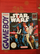 GB - Star Wars - Star Wars - Gameboy