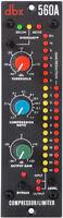 dbx 560A 500 Series Compressor/Limiter New