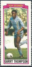 TOPPS-1981-FOOTBALLERS- #148-COVENTRY CITY-GARRY THOMPSON-TOP SCORER