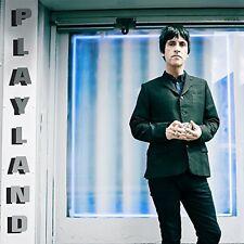 Johnny Marr - Playland [New Vinyl] Digital Download