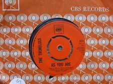 The Tremeloes - Suddenly You Love Me / As You Are  - 1967 U.K 45rpm