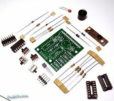 16 Music Box 16 Sound Box electronic production DIY Kits BOX-16 16-tone box