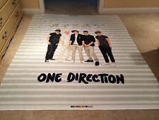 One Direction Bedsheet