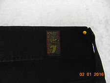 7 Seven For All Mankind  Stretch Jeans Size 26 28x30 Women Ladies New