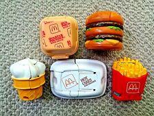 McDonald's 1988 Changeables