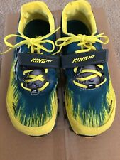 Altra KING MT 1.5 Trail Running Shoes Men's Size US 9 Eur 42.5 Barely Worn