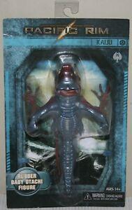 NECA Pacific Rim Action Figure - Rubber Baby Otachi Figure - Unopened