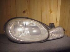 DODGE NEON 00-02 2000-02 HEADLIGHT & PARKING LIGHT PASSENGER RH RIGHT