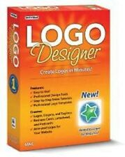 Individual Software Logo Designer Creator,business card,letterhead,brochure NEW