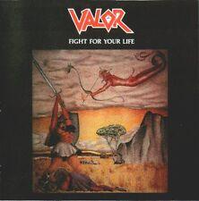 Valor ~ Christian Speed Metal Music Cds