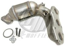 Toyota Sienna AWD ONLY 3.5L Bank1 Manifold Catalytic Converter 2007-2010