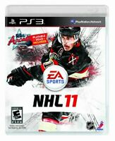 NHL 11 - Sony PlayStation 3 PS3