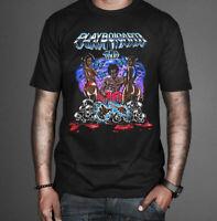 Vintage Playboi Carti T Shirt Hip Hop Rap Tour Merch Whole Lotta Red Die Lit Uzi