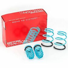Godspeed Traction-S Lowering Springs For Toyota Celica 00-06 T230
