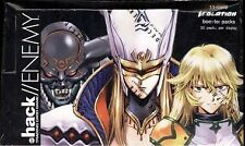 Decipher .Hack//Enemy Isolation Booster Box