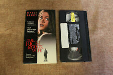 The Rich Mans Wife (VHS 1997) Halle Berry Christopher McDonald Thriller