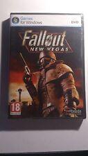 Fallout New Vegas PC Nuevo y Precintado